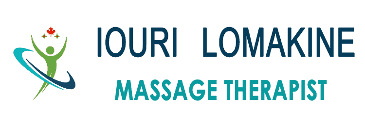 Kanata Massage Therapist, Yuri Lomakine, RMT